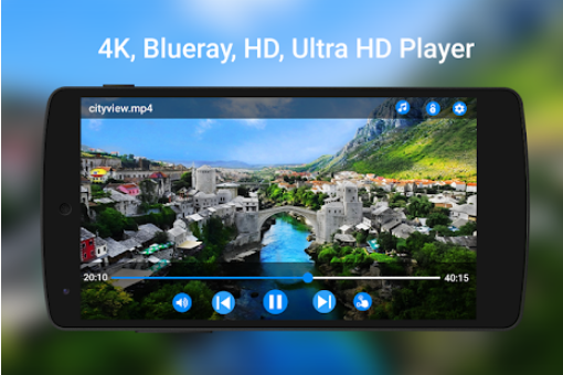 AC3 VIDEO PLAYER FOR PC 1