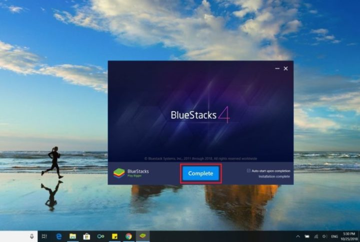 Download bluestacks for pc 3