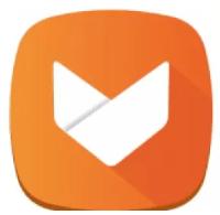 Install Aptoide for pc