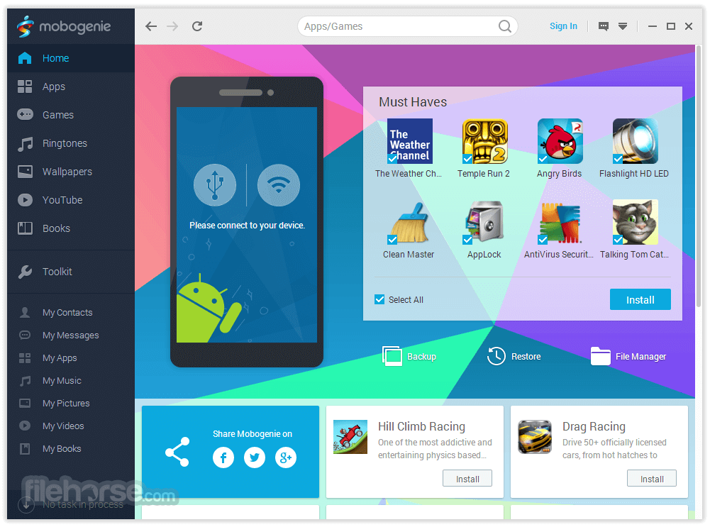 download mobogenie for pc 2