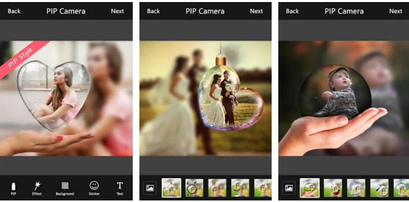 Pip camera online for pc 1